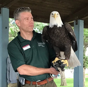 U of MN Bald Eagle Program